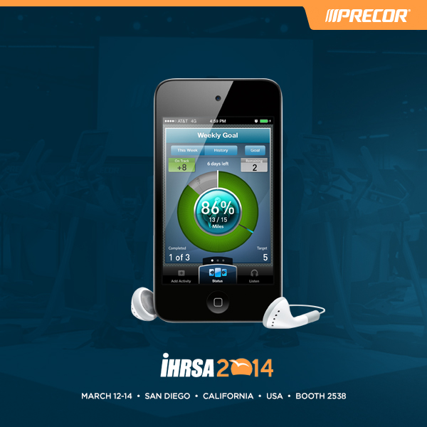 The Lastest From Precor