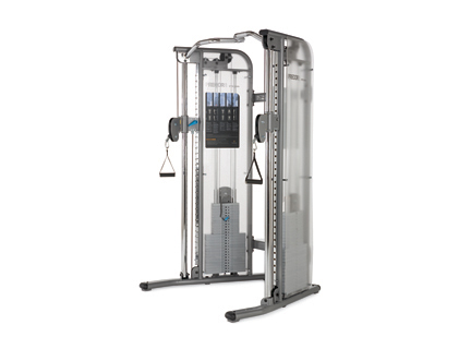 Our Icarian Strength Line features a premium range of functional trainers that help users work their core to build strength they can use in everyday life and athletics activities.