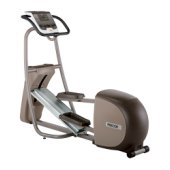 EFX 5.31 Elliptical Fitness Crosstrainer