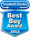 Precor AMT 835 Best Buy Award