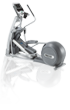 Elliptical Cross-trainers