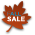 Fall into Fitness Sale