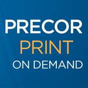Preva Print on Demand