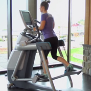 Precor AMT Introduction Workout