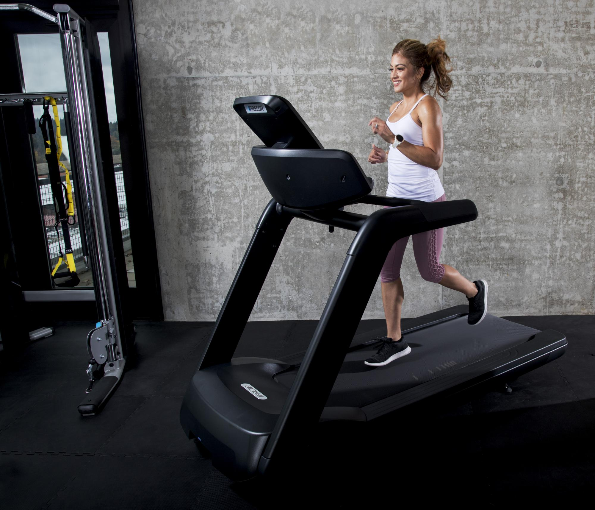 ca3f341b7dd Precor Home Fitness - Exercise Equipment - Best Home Exercise ...