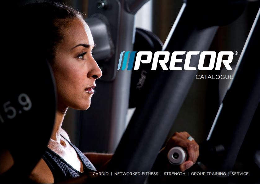 Precor Catalogue