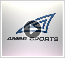 About AMER Sports
