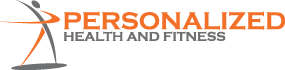 Personalized Health and Fitness Logo