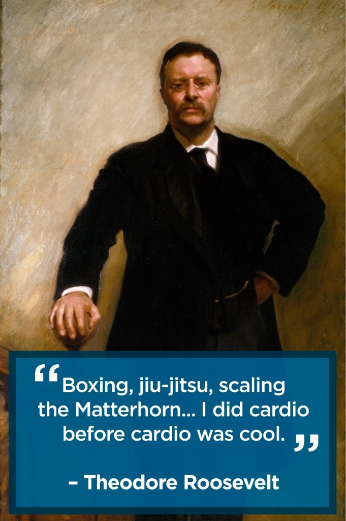 Presidents Day Fitness Inspiration: Presidential Quotes ...