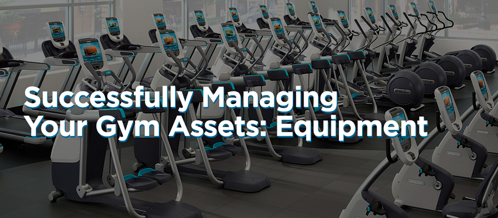 Successfully Managing Your Gym Assets: Staff - Precor (UK)