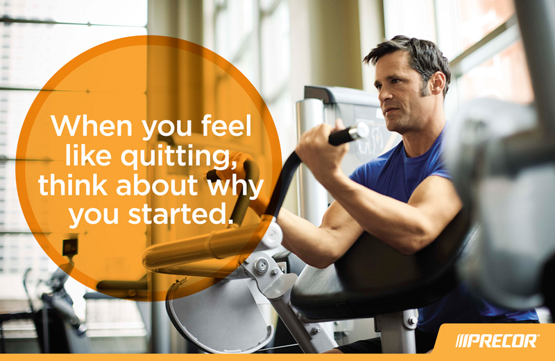 5 Motivational Fitness Quotes Precor Us
