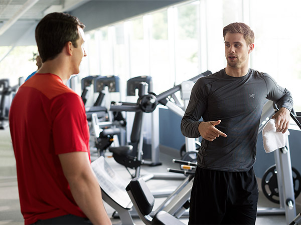 Precor Equipment FAQs