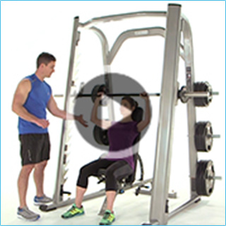 Strength Equipment Tutorials