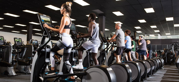 Precor Fitness Equipment - Fitness Machines - Elliptical ... on personal training gym set up, personal training design, personal home library design, personal home gym equipment, personal trainer weight training,