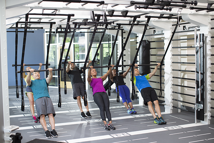 Reasons queenax functional training is perfect for your