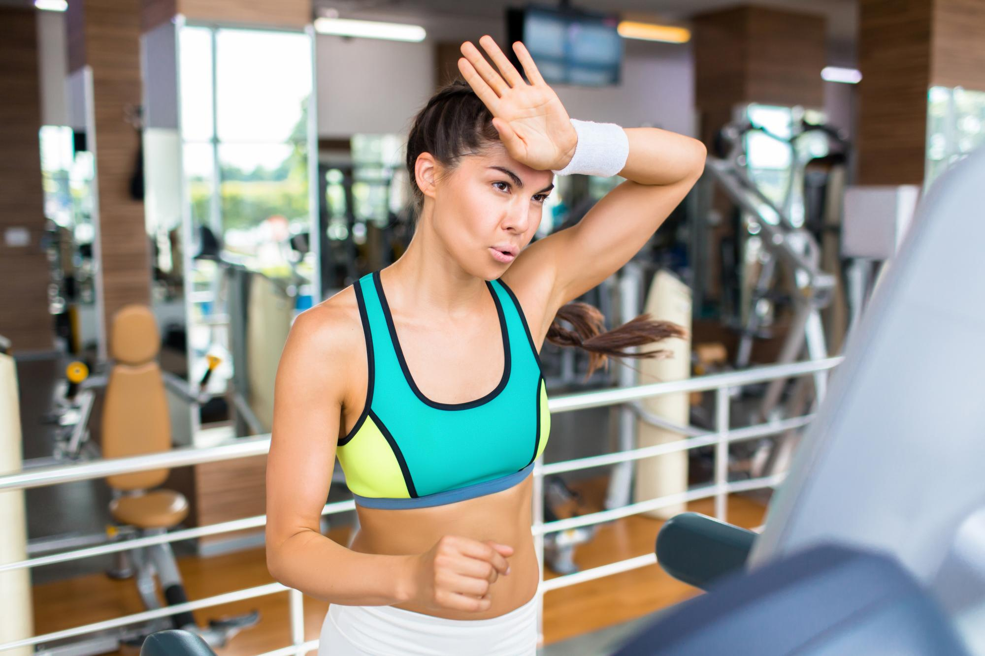 7 Signs to Tell If You're Overtraining - Precor (US)
