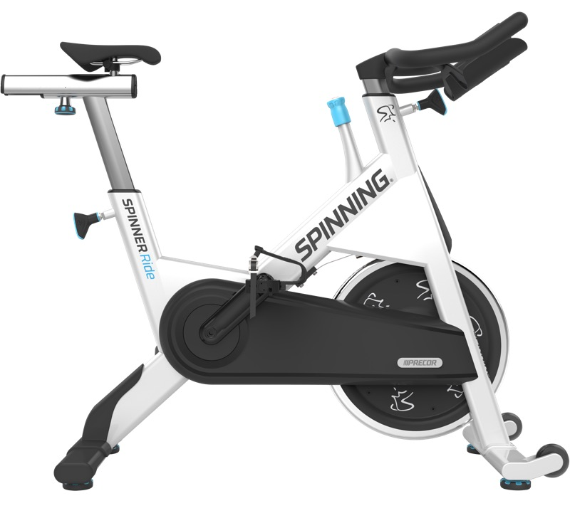 Gym Spinner Bikes Precor Au