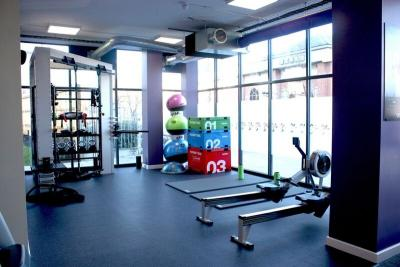 Anytime Fitness Derby