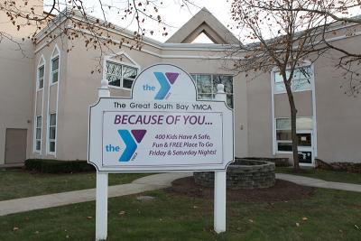Great South Bay YMCA