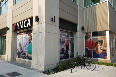 YMCAs of Central Okanagan