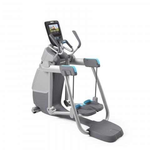 Precor AMT 865 with Open Stride