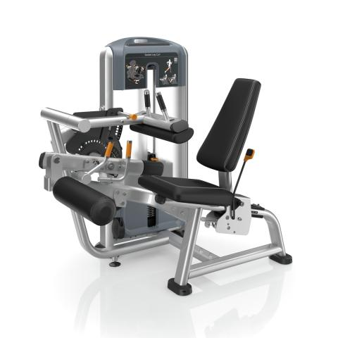 Discovery Series Selectorised Seated Leg Curl - Precor (UK)