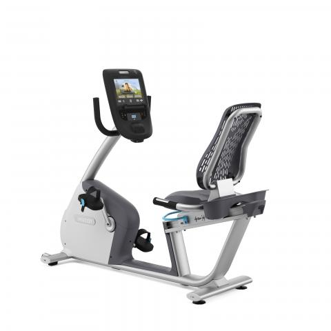 Precor RBK 865 Recumbent Bike
