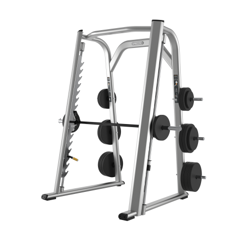 Precor Discovery Smith Machine