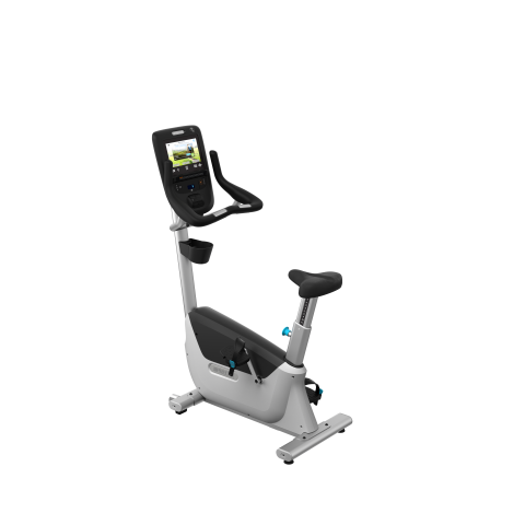 UBK 665 Upright Bike