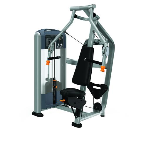 Precor Selectorized Converging Chest Press