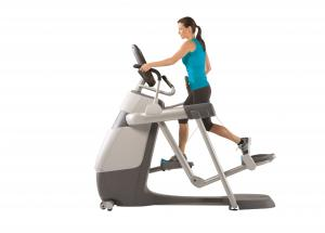 AMT® 885 with Open Stride™ Adaptive Motion Trainer®