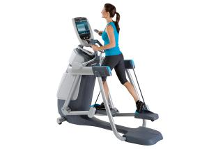 AMT® 835 Adaptive Motion Trainer® with Open Stride™
