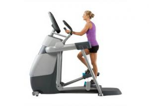 Precor Adaptive Motion Trainer (AMT®) with Open Stride