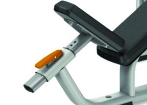 Discovery™ Series Olympic Incline Bench DBR0410