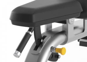 Discovery™ Series Multi-Adjustable Bench