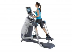 Experience™ Series AMT® 865 with Open Stride™ Adaptive Motion Trainer®