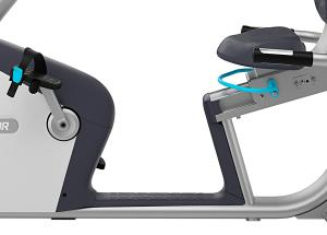 RBK 835 Recumbent Bike