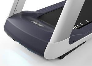 TRM 731 Interval Treadmill