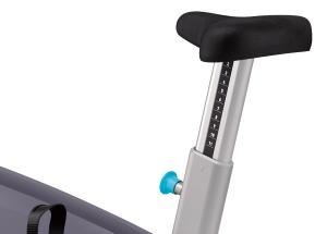 UBK 615 Upright Bike