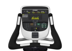 UBK 835 Upright Bike