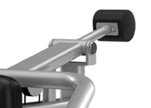 Shoulder Press C012ES