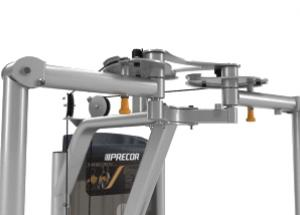 Rear Delt/Pec Fly C015ES