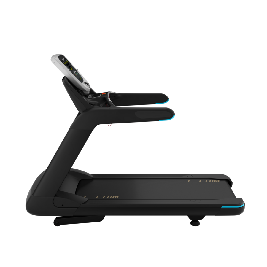 Features. TRM 835 Treadmill