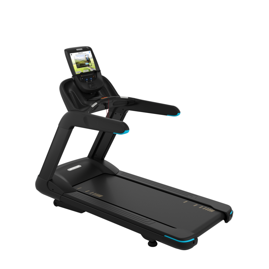 Features. TRM 885 Treadmill