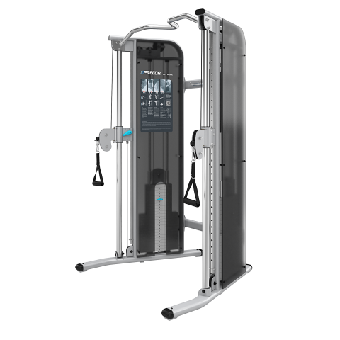 Precor FTS Glide Functional Training System