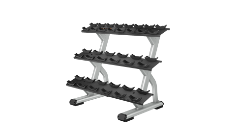 Discovery Series Beauty Bell Rack