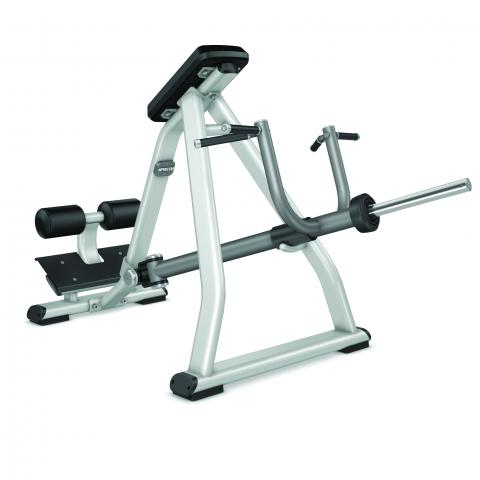Discovery™ Series Plate Loaded Incline Lever Row DPL0311