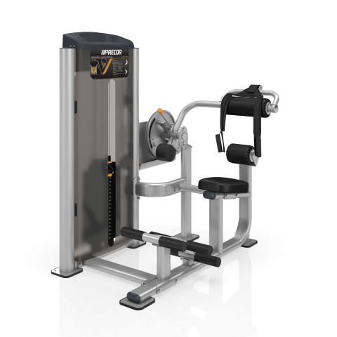 Precor Vitality Series Abdominal/Back Extension