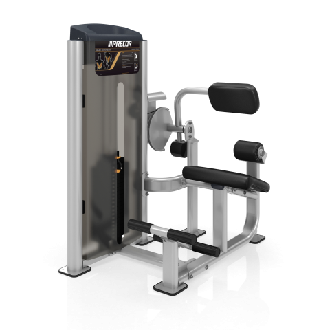 Precor Vitality Series Back Extension
