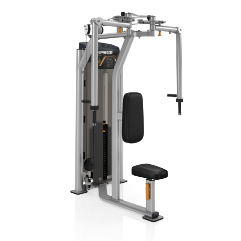 Precor Vitality Series Rear Delt / Pec Fly